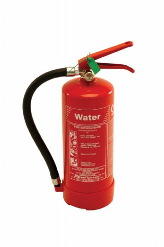 WATER Extinguisher with Additive 'FirePower' - *various sizes*